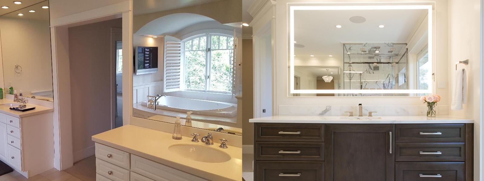 Before And After Interior Design Photo Gallery Kathryn